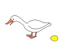 「金の卵をうむガチョウ」フローとストック