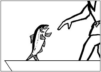 「漁師とニシン」不確実性